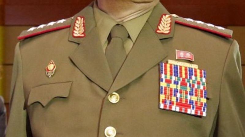 South Korea's spy agency under scrutiny