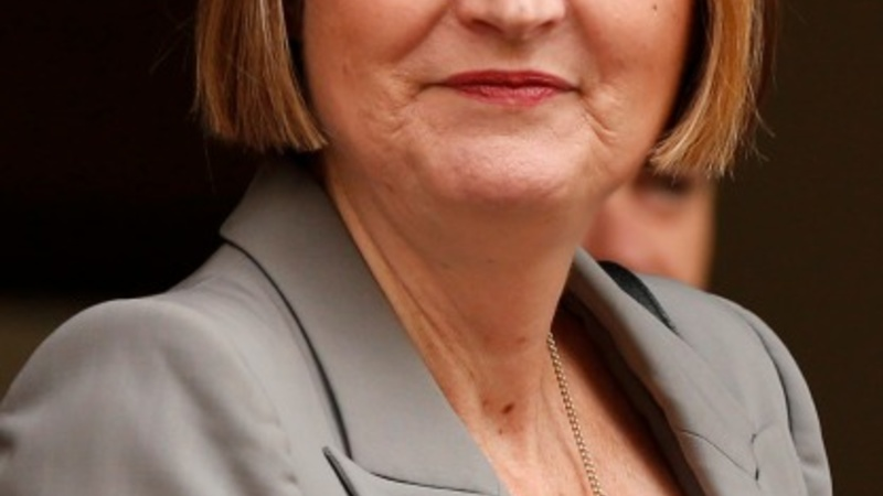 Harman vows Labour will 'let the public in'