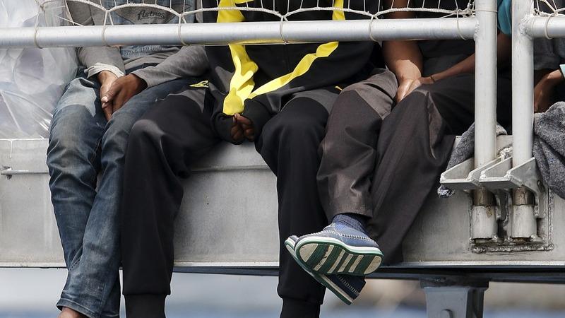 EU seeks anti-smuggling mission in Med