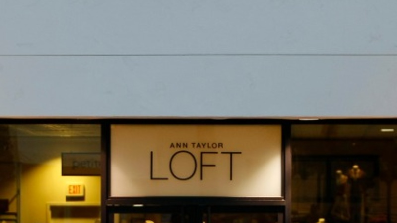 Ann Taylor part of plus-sized merger