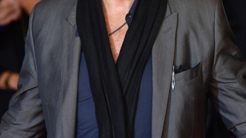 VERBATIM: Al Pacino says sorry for singing