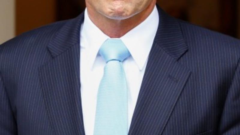 VERBATIM: Abbott says no to Aussie militants
