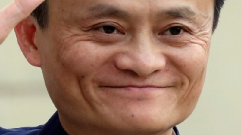 VERBATIM: Jack Ma says lawsuit 'regrettable'