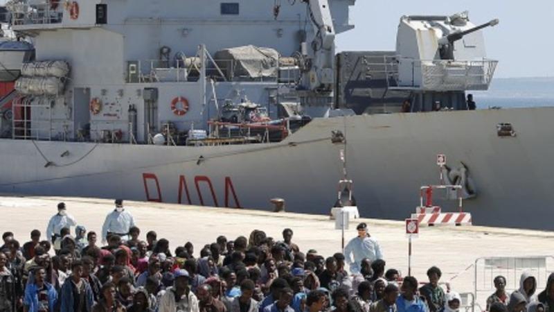 Libya danger for EU migrants plan