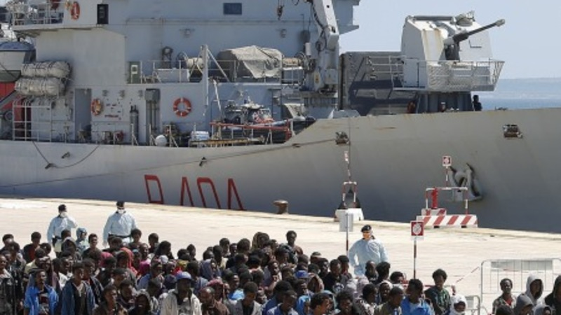 Libya danger for EU migrants plan