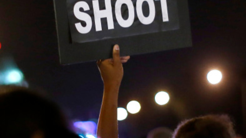 No charges in another police shooting