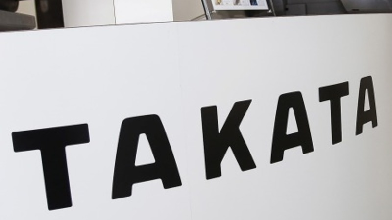 """Extraordinary"" measures in Takata's recall"
