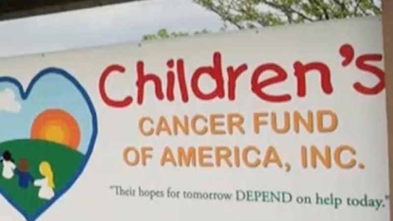 Four U.S. cancer charities charged with fraud