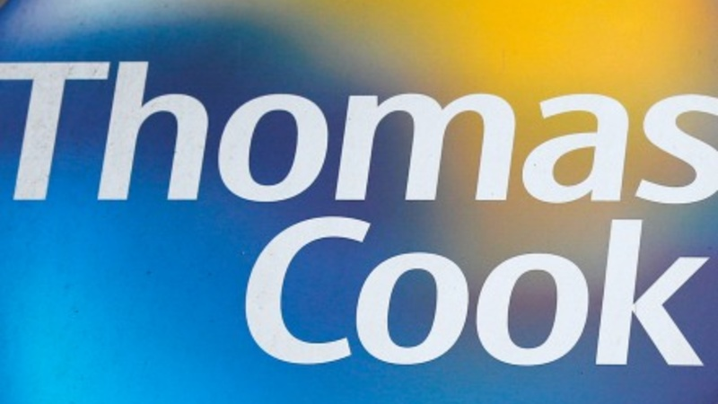 Thomas Cook 'sorry' for deaths