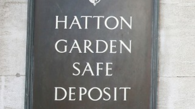 Hatton heist nine remain in custody