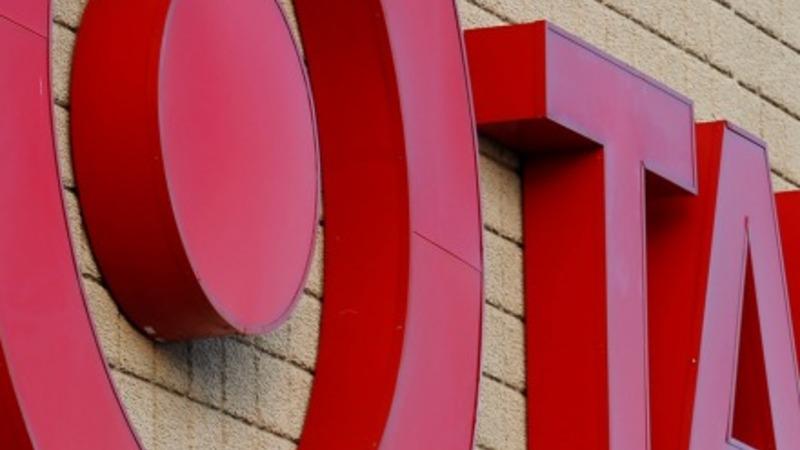 Target's turnaround on track
