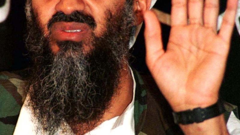 Inside Osama bin Laden's hideout secrets
