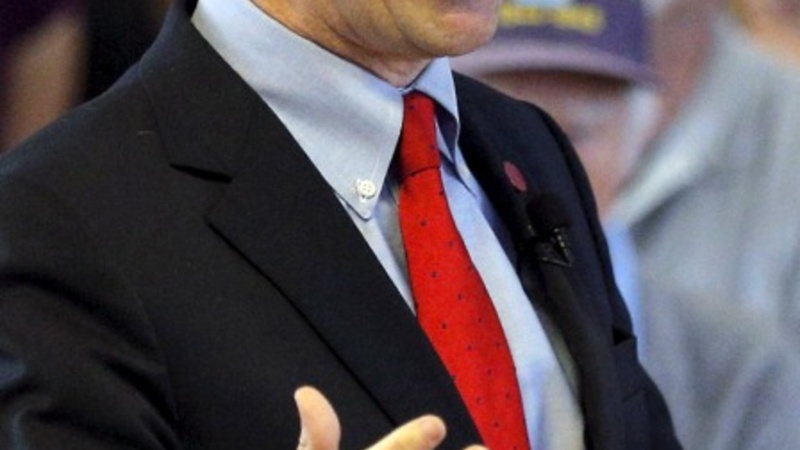 VERBATIM: Rand Paul continues NSA filibuster