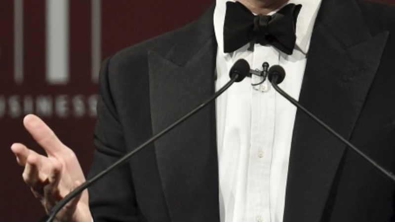 VERBATIM: Osborne's swipe at the EU