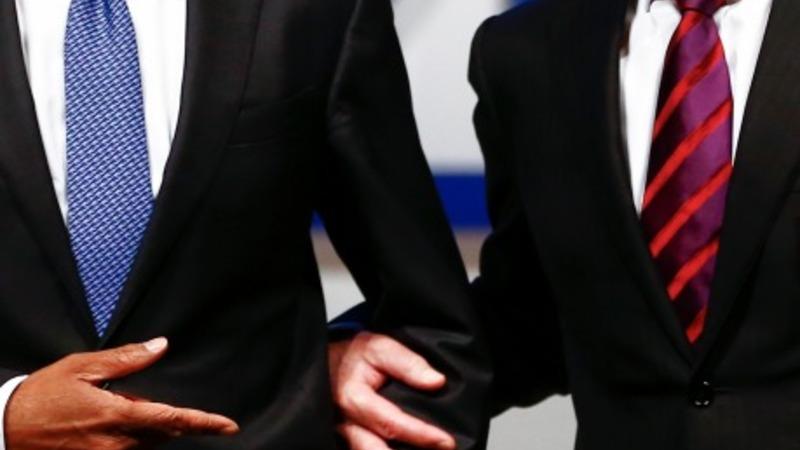 Shareholder showdown at Deutsche Bank