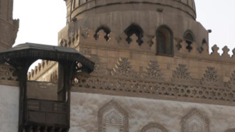 Egypt's 'religious revolution'