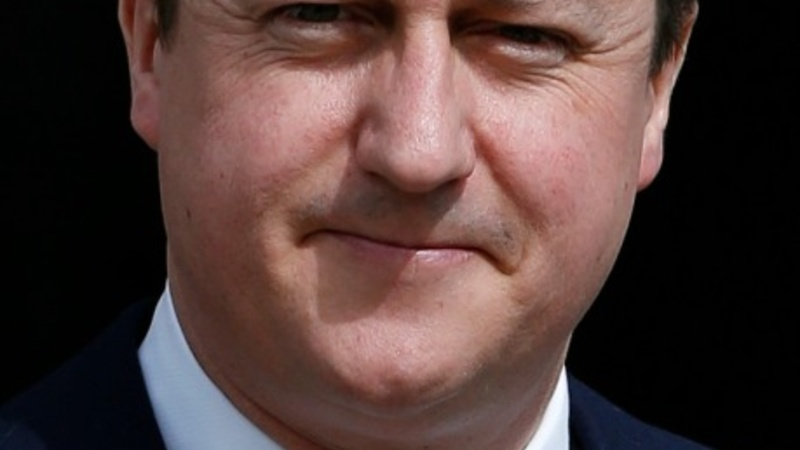VERBATIM: Cameron on immigration