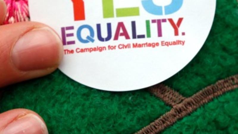 Ireland votes in landmark gay marriage poll