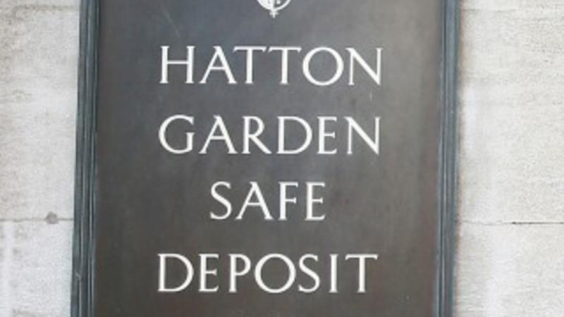 The Hatton Garden 8: Heist suspects in court