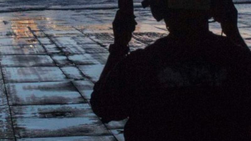 U.S. Marines eye China with Hawaii drills