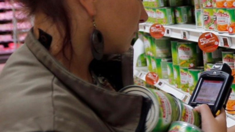 French supermarkets face food wastage ban
