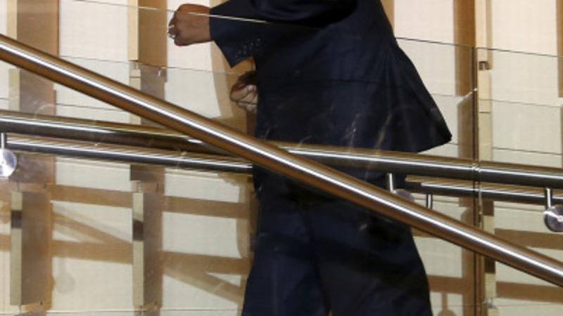 VERBATIM: Iran deal will make Israel 'more secure'