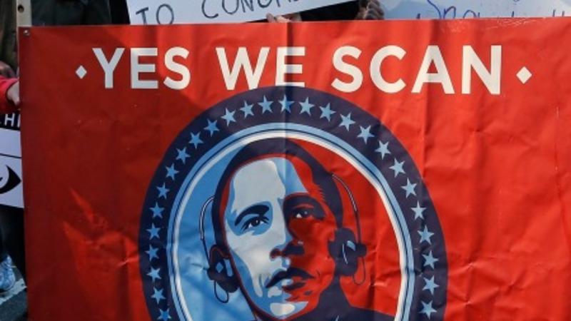 Senate blocks extension of NSA spy program