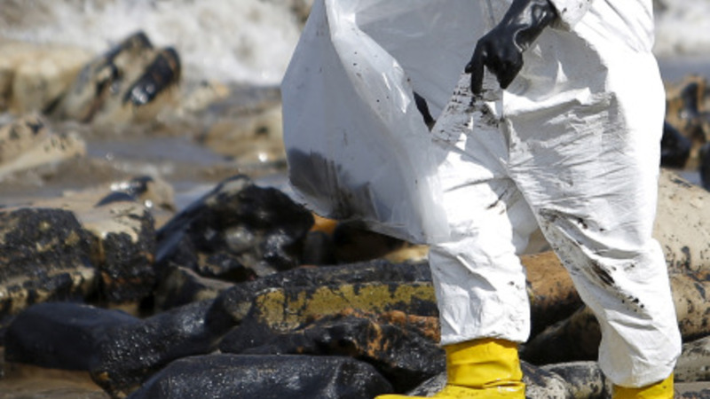 Exclusive: Criminal case likely in oil spill