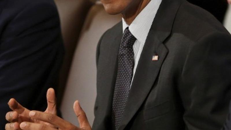 VERBATIM: Obama praises fallen servicemen