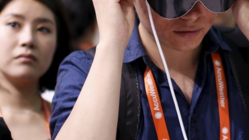 China Consumer Electronics Show disappoints