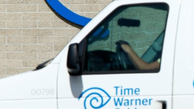 Charter & Time Warner Cable to merge
