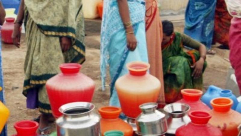 Hundreds die in brutal Indian heat wave