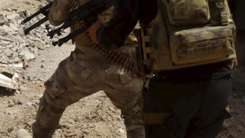 U.S. in a bind over Iraq policy