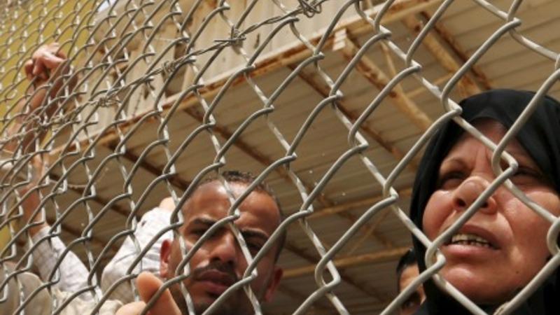 Hamas accused of war crimes in Gaza