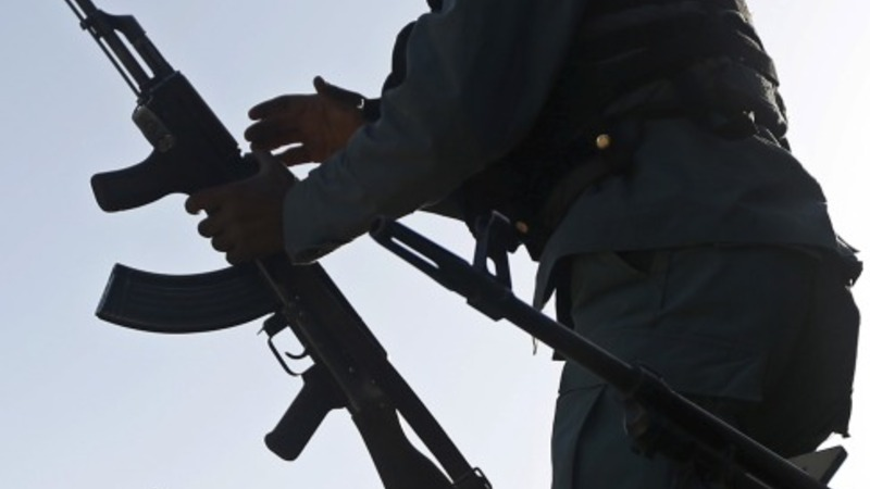 Taliban gunmen killed after Kabul attack