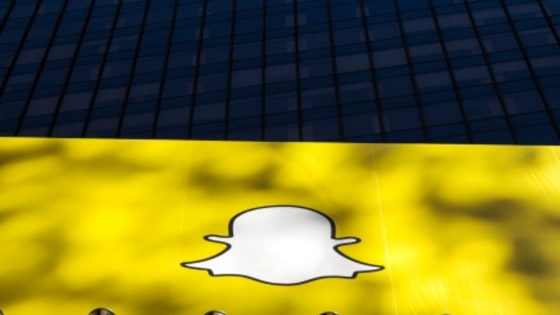 Snapchat CEO has IPO plans