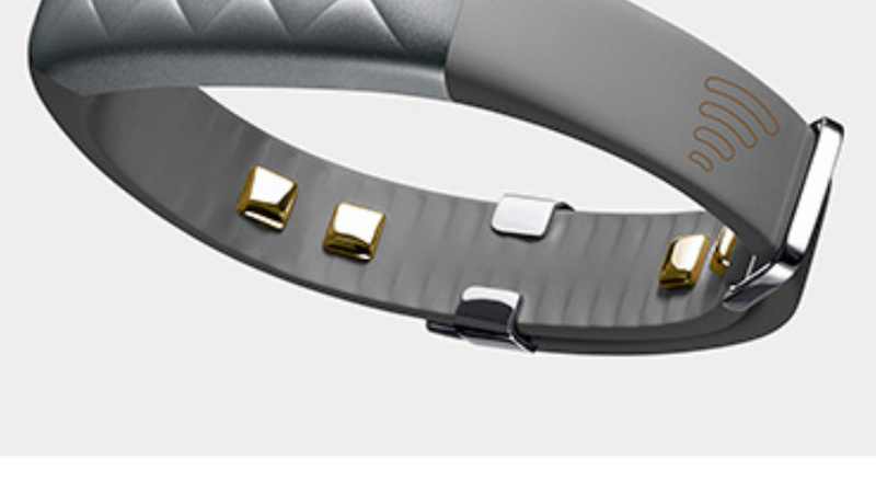 Jawbone sues Fitbit for stealing secrets
