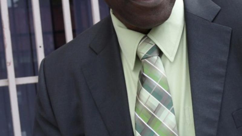 Former FIFA VP Jack Warner surrenders