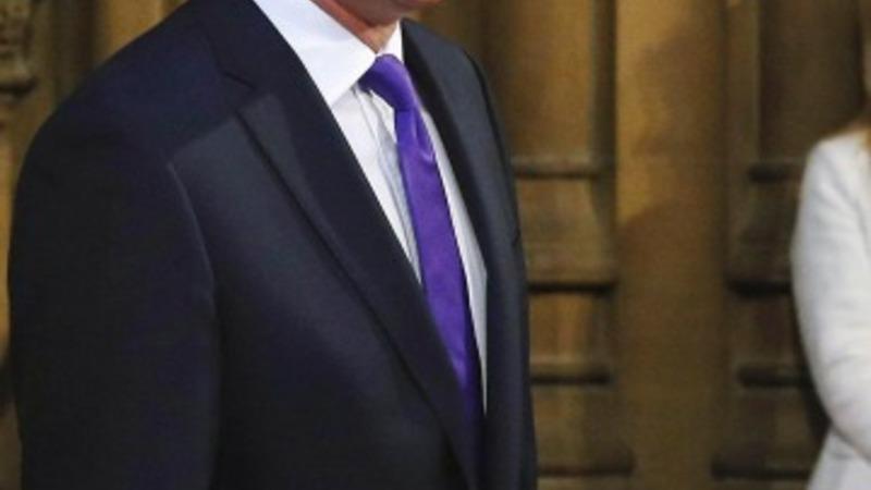 David Cameron meets EU leaders in reform push