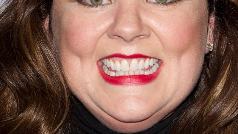 Melissa McCarthy leads Spy stars to London