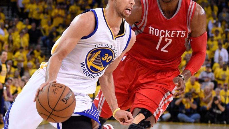 Golden State reaches NBA Finals