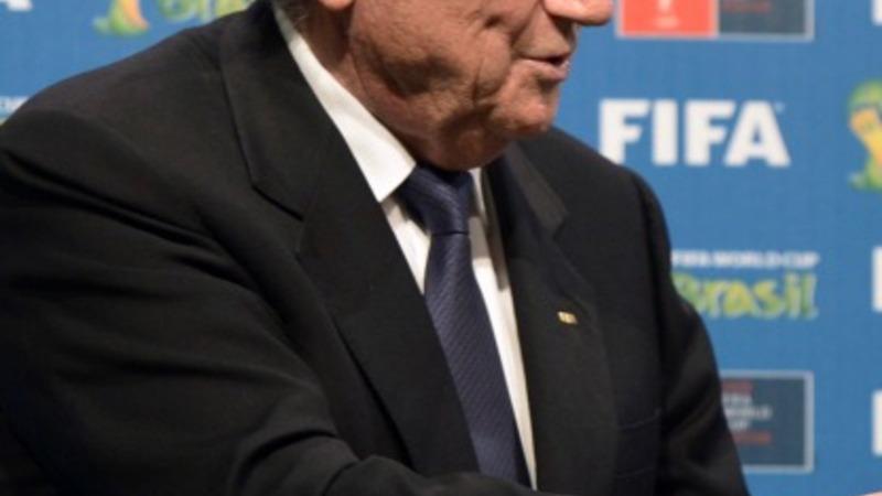FIFA risks losing top sponsors
