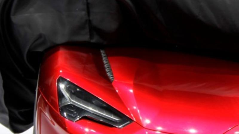 Lamborghini SUV coming in 2018