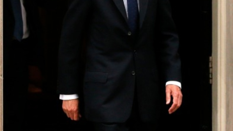 VERBATIM: Philip Hammond on EU reform