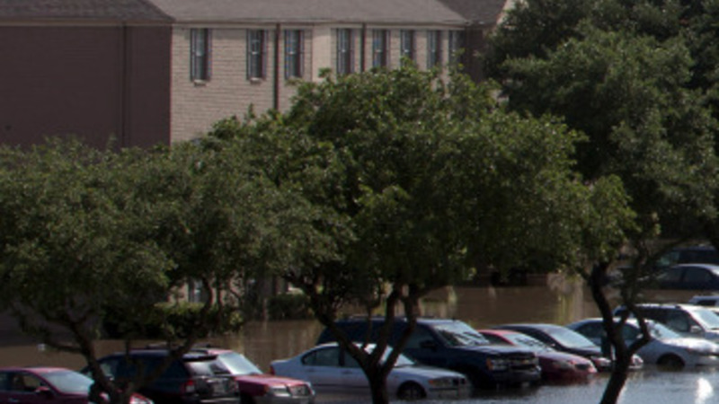 Obama signs Texas disaster declaration