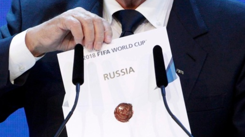 UK threatens World Cup boycott