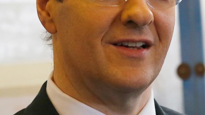 VERBATIM: UK Osborne on Midlands plan