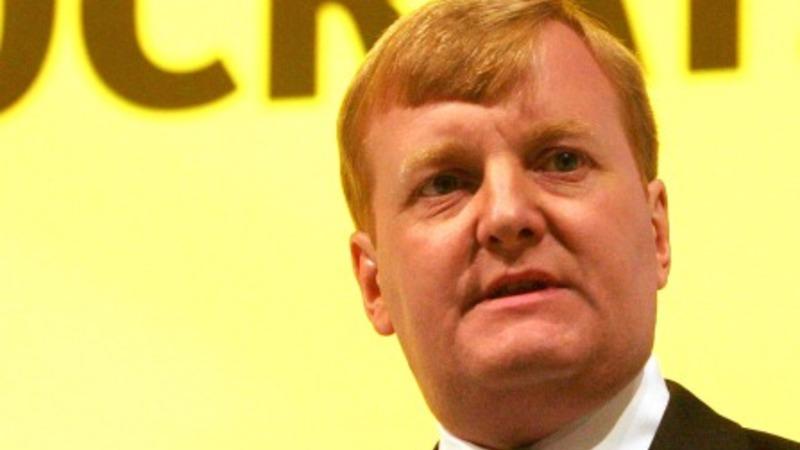 VERBATIM: UK tributes to Charles Kennedy