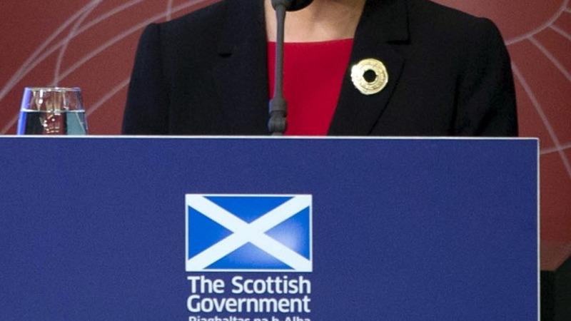 Scotland warns of 'Brexit' backlash