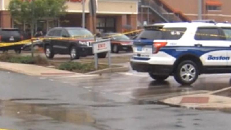 One killed, one arrested in Boston terror probe